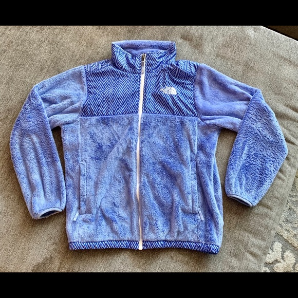 The North Face Other - Pre-Owned Girl's XL North Face Coat